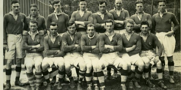 Sundays Well RFC (Rugby Football Club), 1928